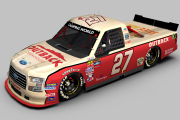 "#27 F-150 ""Outback Steakhouse"" Fictional"
