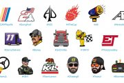 2018 MENCS Playoff Emojis-My first upload.