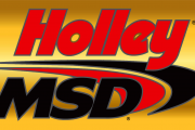 Holley MSD New Logo