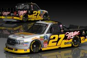 #27 Miller 25th Years in Racing