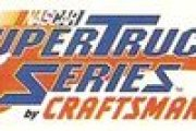 1995 SuperTruck Series by Craftsman + 1994 SuperTruck Exhibitions Season Files