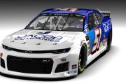 2019 Rick Ware Racing Jacob Companies Chevrolet Pack