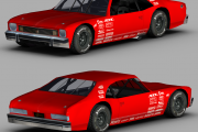 TMS CLM Buick Apollo Template