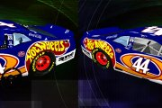 1997 Kyle Petty Hot Wheels Dodge