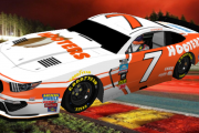 What if Alan Kulwicki was still alive? (NextGen4)