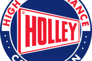 Vintage Holley Logo
