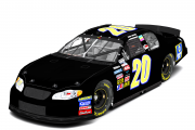 2004 #20 John Moore Chevrolet ( West Series )