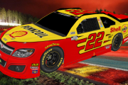 #22 Joey Logano Saturn (ICR)