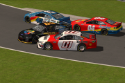 MENCS 19 CARSET:  88 Cars Total (in both .cts and .cup files)