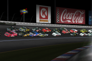 2020 Gander Outdoors Truck Series Charlotte Set
