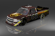 #68 UPS Chevy CWS15