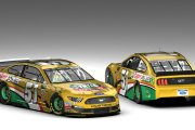 Highbank's MENCS19 Castrol Ford Ride