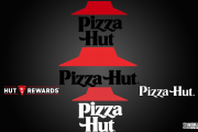 Pizza Hut Logos