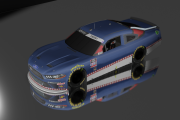 NXS2020 Ford Patriotic Base