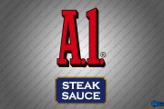 A1 Steak Sauce Logo