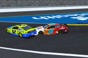 StarClones's 2021 Cup Series Carset Part 1